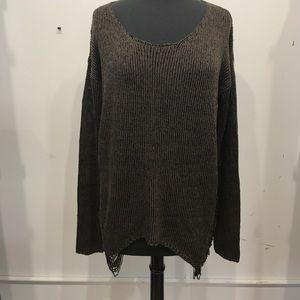 Millau women's sweater