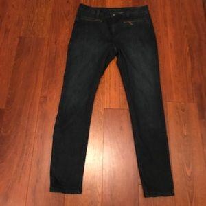 Michael Kors Skinny Jeans Size: 8