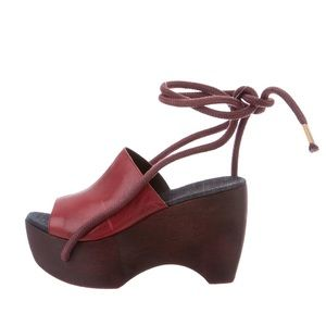 Simon Miller Shoes - ❤️SIMON MILLER WEDGES