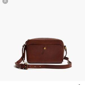 Madewell Manchester crossbody bag