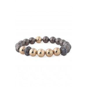 Stella & Dot Maisie Pearl Bracelet