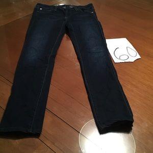 The leggings super skinny fit AG