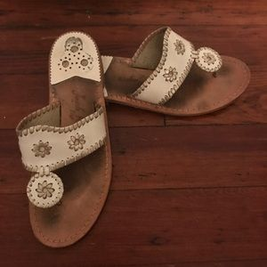 Jack Rogers Women's Sandals