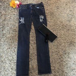Lola Jeans, Size 3