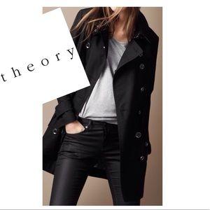 T H E O R Y Coat