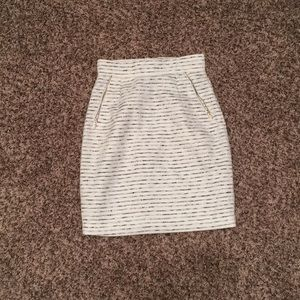 Beautiful H&M skirt
