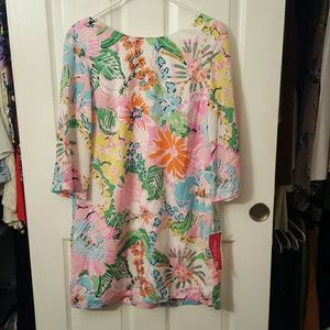 NWT Nosie Posey Lilly Pulitzer for Target Dress