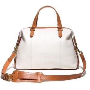 Madewell Kensington Crossbody Bag