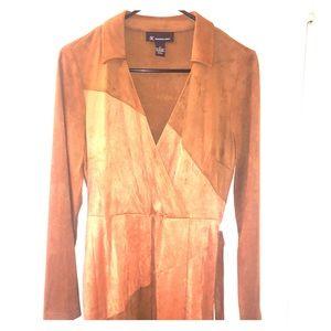 International Concepts Vicuña Dream Dress