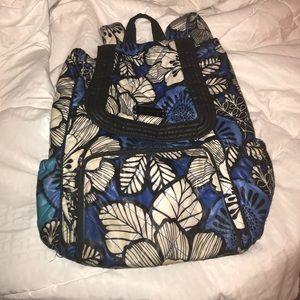 Vera Bradley backpack!!💙