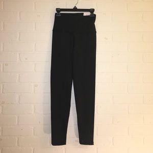 NWT Aerie 7/8 Leggings Hi Rise, Size XS