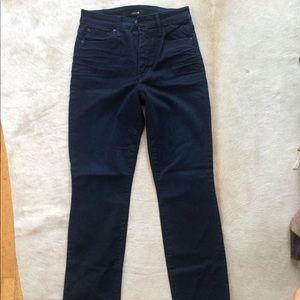 NEW Dark Denim Jeans | Extra Stretch, Super Comfy