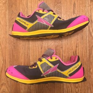 66a55885839b4d Altra Shoes -  Altra  Superior 1.5 Trail Running Shoes (used)