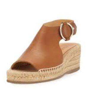 Rag & Bone NWOT wedge espadrilles