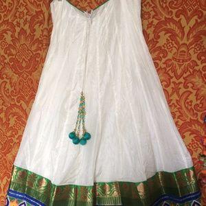 Vintage Skirts - 💫Golden Indian Gypsy Dancer Maxi Skirt Bohemian