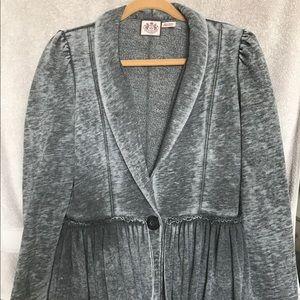 Juicy Couture Large Grey Blazer