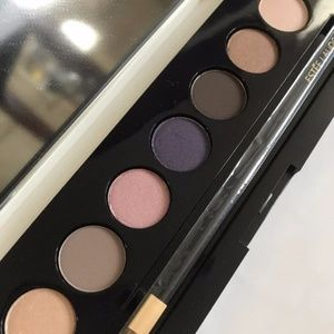 Estee Lauder Pure Color Lisa Perry Eyeshadow (7)