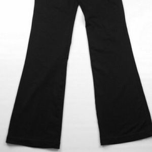 9c8b89c2d48e10 adidas Pants - Adidas Climalite Flare yoga style•Pants