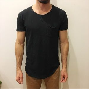 Urban Outfitters mens pocket tee