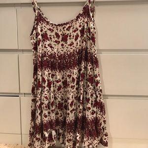 Brandy dress