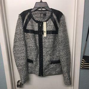 NWT Kut from the Kloth Jacket