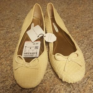 ZARA SHOES WOMEN SIZE 41 EUA 10 USA