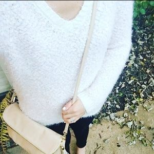 Lauren Conrad sweater