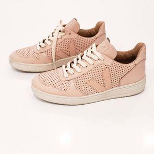 Veja Shoes | Veja V Dusty Pink Sneakers