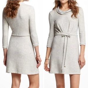 Saturday/Sunday Chatham Terry sweatshirt dress