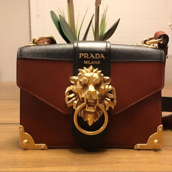 2520a7ce737e Bags | Prada For Angelouise | Poshmark