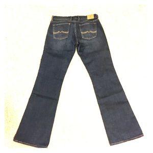 Lucky jeans sz 4/27 boot cut