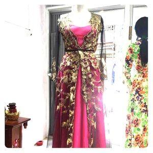 NWT Prom dress