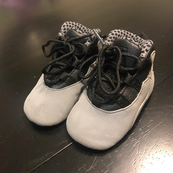 Air Jordan Other - Baby Nike air Jordans crib shoes c3379979e