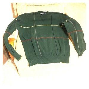 Other - Men's Nautica sweater vintage