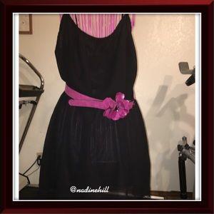 Dresses & Skirts - 💃🏻+ SIZE SPAGHETTI STRAP DRESS(MAKE ME A OFFER)