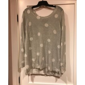 Polkadot Sweater
