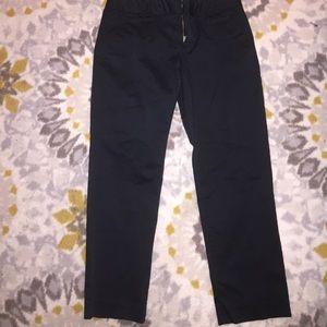 Banana Republic Petite Stretch pants