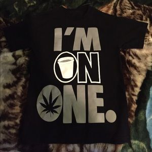 Other - I'm ON ONE shirt!!