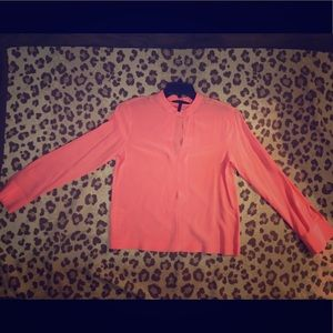 Long sleeve / light weight blouse