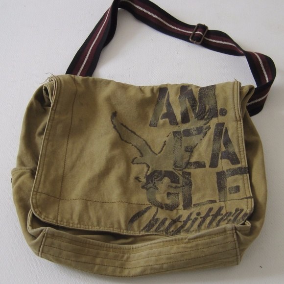 American Eagle Outfitters Bags American Eagle Messenger
