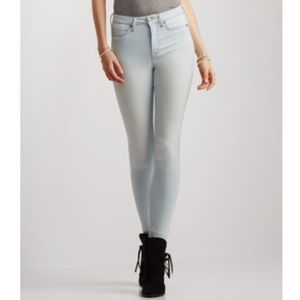Aéropostale Stretchy High Waisted Jegging