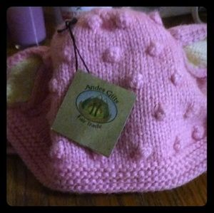 Andes Gifts Adorable Toddler Hat