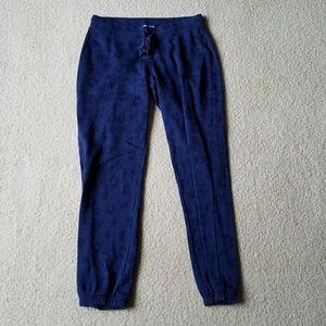 Old Navy Blue Sweat Pants