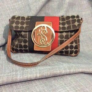 Used Kate Spade Small Shoulder Bag