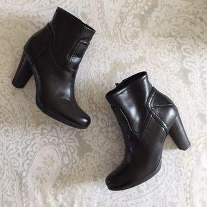 Shoes - Franco Sarto Boots