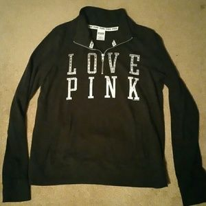 Victorias Secret Pink sweater