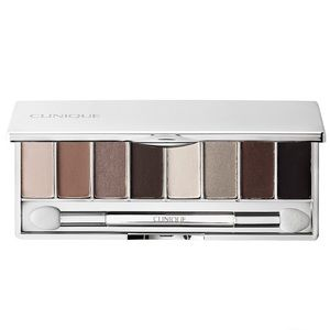 NEW w/ box CLINIQUE All About Shadow 8-Pan Palette