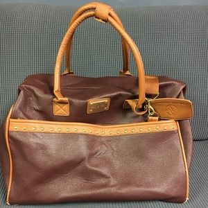 Adrienne Vittadini luggage bag