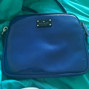 Used Authentic Kate Spade Bag