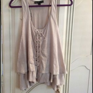 Like new Elizabeth and James top